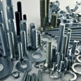 Steel fastenings